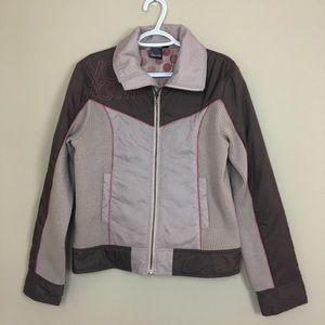 Volcom 70's Vintage Inspired Jacket L